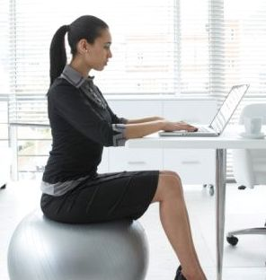 Phenomenal Workout Ball Office Chair Samsung Ultra Hd 55 Home Interior And Landscaping Ponolsignezvosmurscom